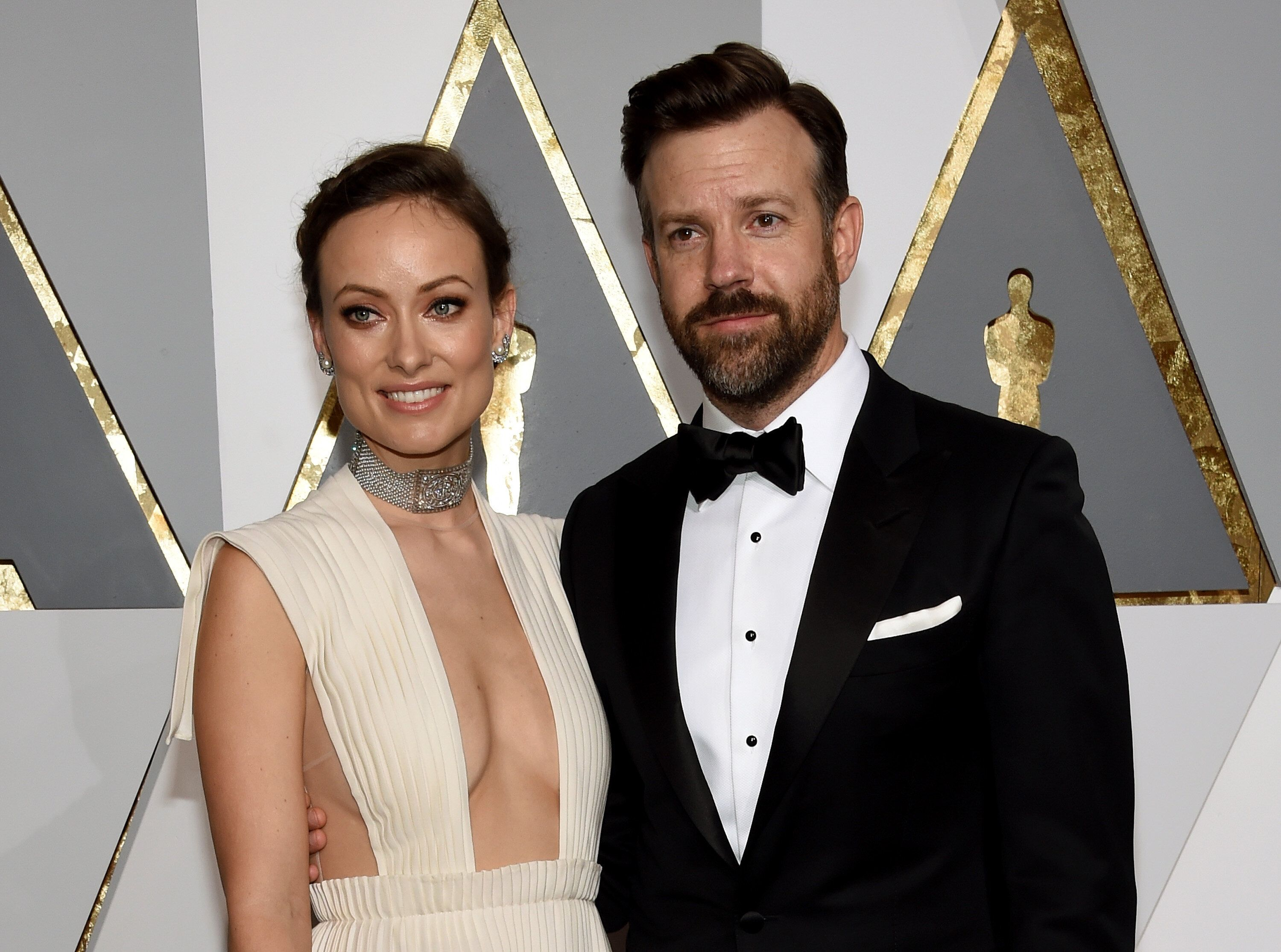 Olivia Wilde and Jason Sudeikis are calling it quits after nine years together.