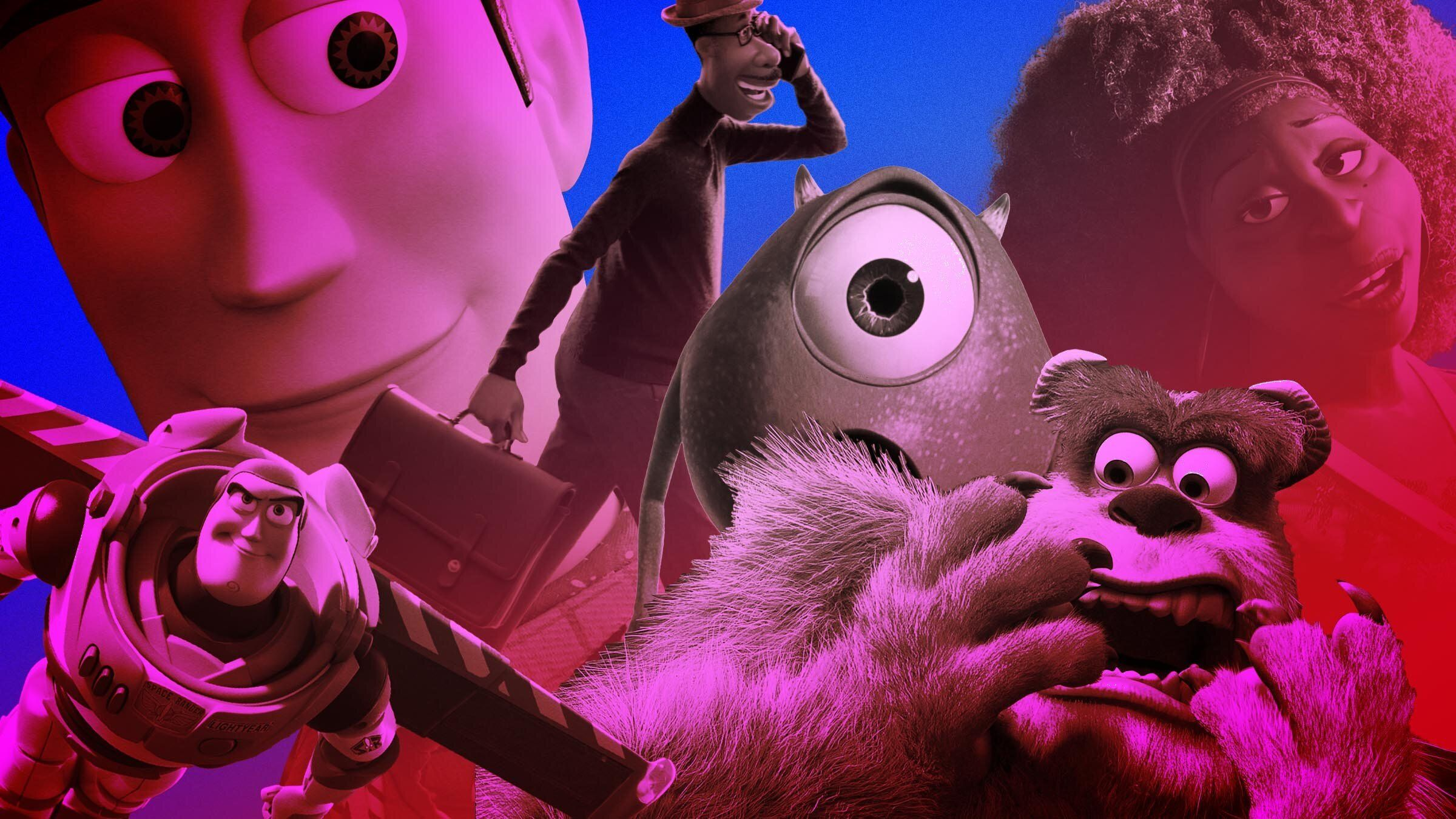 Will these Pixar questions ever be answered?